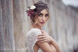 exquisite u0027spirit u0027 2016 wedding dress collection by anna campbell