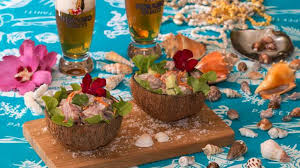 cuisine tahitienne recettes poisson cru tahitien ou i a ota en tahitien recette par jackie
