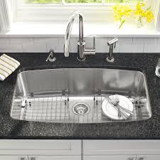 Single Bowl Kitchen Sink Top Mount Kitchen 36 Undermount Kitchen Sink One Basin Sink 16