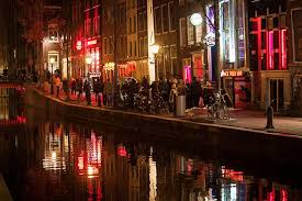 amsterdam red light district prices amsterdam tries out a new business model for prostitution euronews