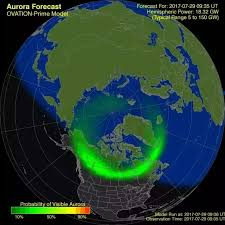 places you can see the northern lights how come more people would want to see the northern lights than the