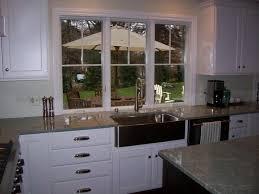 Best Counter Height Windows Images On Pinterest Kitchen - Kitchen sink windows
