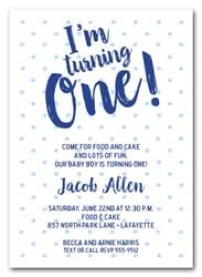 first birthday party invitations 1st birthday invitations