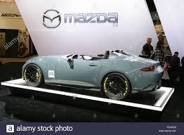 mayweather car collection 2015 las vegas nv usa 4th nov 2015 2016 mx 5 speedster concept car