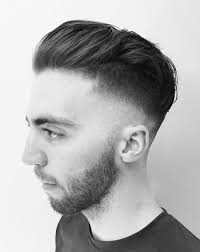 how to fade hair from one length to another 51 elegant taper fade haircuts for clean cut gents