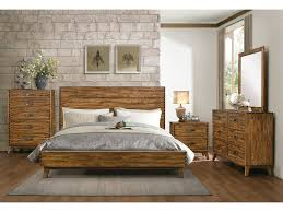 Stanton Home Furnishings by Homelegance Bedroom 1 3 Queen Platform Headboard And Slats 1927