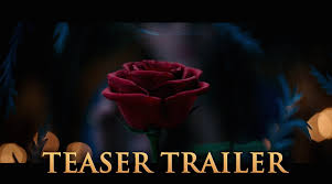 Enchanted Rose That Lasts A Year Beauty And The Beast Official Us Teaser Trailer Youtube