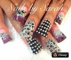 24 best nail art dots and stripes images on pinterest make up