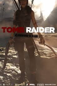 tomb raider a survivor is born wallpapers tomb raider a survivor is bor by doppel zgz on deviantart