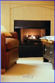 Vent Free Lp Gas Fireplace by Gas Fireplace Logs Thermostat