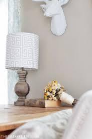 Diy Lamp Shade Diy Lamp Shade Kit U2013 The Blissful Bee