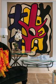 75 best design focus oversized art images on pinterest abstract art by leger table by giacometti interior design by inson wood insonwood