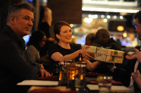 Interior Leather Bar Full Movie Still Alice 2014