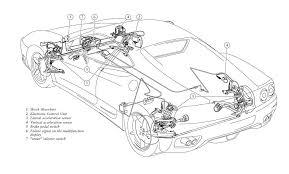 ferrari f430 wiring diagram ferrari wiring diagrams instruction
