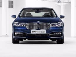 bmw individual m760i xdrive model v12 excellence the next 100