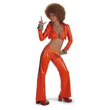 Austin Powers Halloween Costumes Austin Powers Foxxy Cleopatra Costume