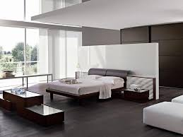 Decorator White Walls Bedroom Designs With Dark Blue Walls Black Platform Bed Grey