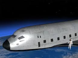 space shuttle astronaut space shuttle astronaut illustration stock illustration image