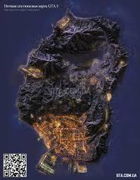 Gta World Map Gta5 Night Map Gta Com Ua Jpg 4 256 5 444 Pixels Gta 5 Pretty