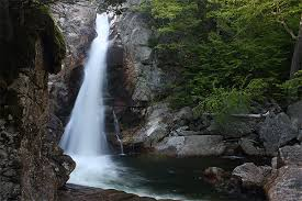New Hampshire waterfalls images Glen ellis falls new hampshire jpg