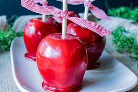 where to buy candy apples carnival candy apples recipe just a pinch recipes