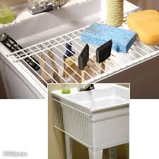 Deep Sinks For Laundry Room by 20 Small Space Laundry Room Organization Tips Family Handyman