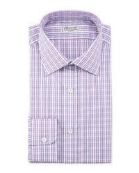 men u0027s pink dress shirts by charvet men u0027s fashion