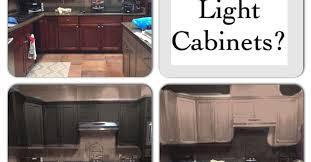Light Kitchen Cabinets Vs Light Cabinets Hometalk