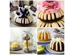 nothing bundt cakes brings sweet smell of success to stony creek