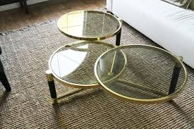 Glasses Coffee Table Our 50 Cool Coffee Table Find Chris