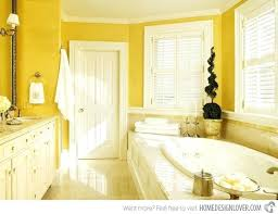 yellow tile bathroom ideas yellow bathrooms light yellow bathroom ideas simpletask club