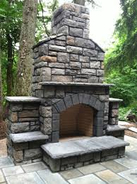 7 outdoor hearths perfect for portland landscaping