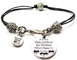 black bracelet charms images Shop black cord bracelets at chubby chico charms chubby chico charms jpg