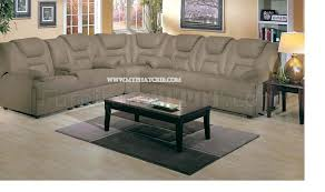 home theater sectional sofa set 4 5000 home theater sectional sofa w pull out bed by acme