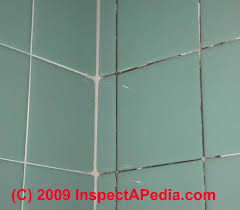 grouting bathtub tile bathroom mold mold in bathrooms on tile and other surfaces