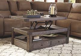 lift top cocktail table burladen coffee table with lift top ashley furniture homestore