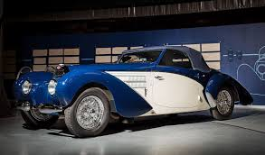 vintage bugatti race car step inside the world u0027s greatest bugatti collection by car magazine