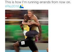 Ellen Degeneres Meme - ellen degeneres called racist for meme that shows her on usain