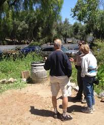 elderberry farms native plant nursery native plant garden in sjb sows knowledge hope for local tribe