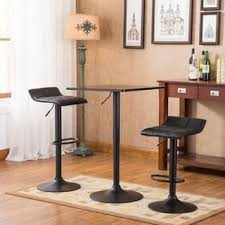 Bar Table And Stool Bar Pub Table Sets For Less Overstock