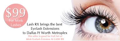 lash rx how much do eyelash extensions cost