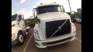 used volvo trucks used volvo truck walk around truck enterprises inc youtube