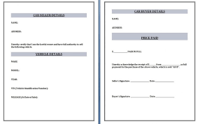 vehicle sales invoice template 100 images vehicle invoice