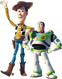 Buzz Lightyear And Woody Meme - why is it buzz lightyear the aesthethic one but woody gets the