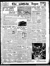 david clarence executor letter template the argus melbourne vic 1848 1954 wednesday 18 march 1942 the argus melbourne vic 1848 1954 wednesday 18 march 1942 docshare tips
