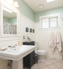 What Kind Of Drywall For Bathroom by 6 Elements Of A Perfect Bathroom Paint Job