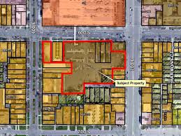 mixed results for two developers wanting to build big building