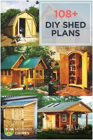 backyards wonderful 108 free diy shed plans ideas that you can