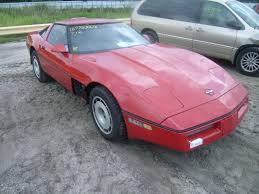 corvette c3 parts 1987 corvette coupe parts only 870910 106458 corvette
