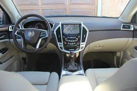 2014 cadillac srx reviews picture other 2014 cadillac srx interior jpg